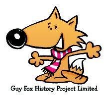 'Meet Guy Fox' Networking Evening