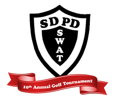 SD SWAT Charity Golf Tournament and Dinner 2014