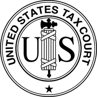 US Tax Court Calendar - New York, NY Session (Pro Bono...