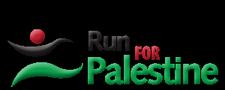 Run For Palestine logo