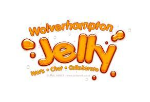 Wolverhampton Jelly Co-Working - August 2014