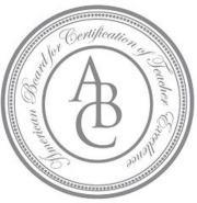 American Board for Certification of Teacher Excellence