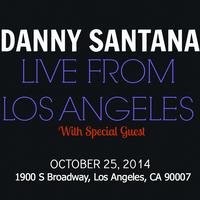 Danny Santana - CANCELLED