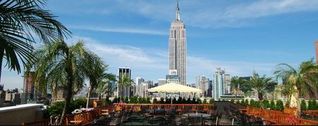 NYC Miles Meetup