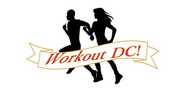 Workout DC's Bicycling Workout.