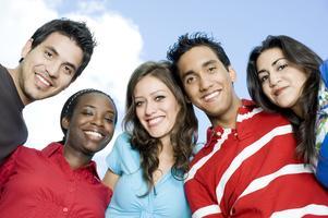 Helping Lesbian, Gay, Transgender, and Bisexual (LGBT)...