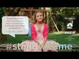"""Stand With Me"" Movie Screening Fundraiser"