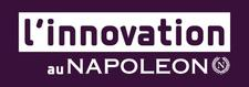 l'Innovation au Napoléon logo
