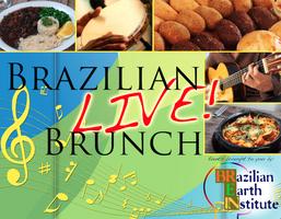 Brazilian Live! Brunch & Music