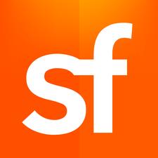 Social Fresh Conference logo
