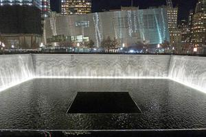 World Trade Center and 911 Memorial Tour