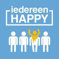 Iedereen Happy! Dé strategie voor bedrijven en...