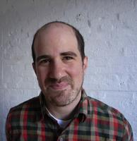 Let's hear from: Zachary Lieberman
