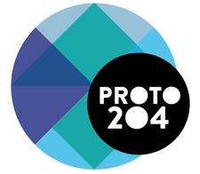PROTO204 logo
