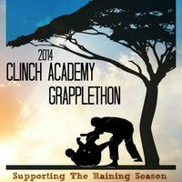 "Grapple-thon in support of   ""The Raining Season"""