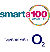 O2 Smarta 100 All Day Event