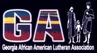 Georgia African American Lutheran Association