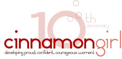 Cinnamongirl Kicks Off Its 10th Program Year...