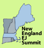 New England Environmental Justice Summit 2014