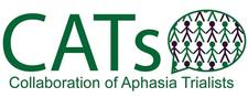 Collaboration of Aphasia Trialists (CATs) logo