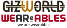 Gizworld & We Are Wearables logo