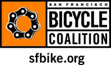 San Francisco Bicycle Coalition logo