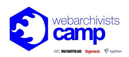 WebArchivistsCamp