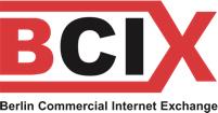 BCIX e.V. logo