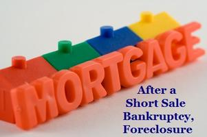 Purchasing After a Short Sale, Bankruptcy, Foreclosure...