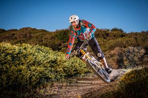 Mountain Biking for Improvers