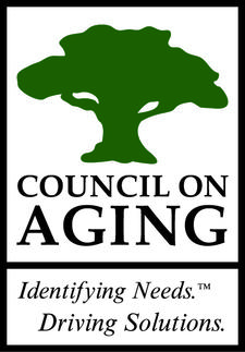 Council on Aging of Greater Nashville logo
