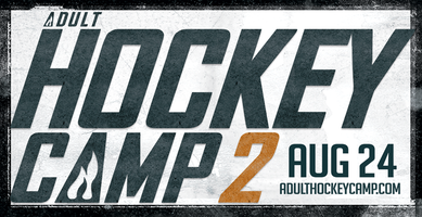 Adult Hockey Camp II (feat. coaches Don Granato, Matt...