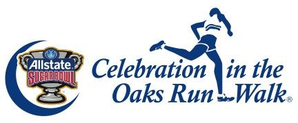 Allstate Sugar Bowl Celebration in the Oaks Run/Walk