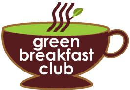 Green Breakfast Club - LA