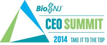 2nd Annual BioNJ CEO Summit