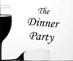 First Dinner party of the La Grande Oregon Supper club