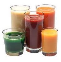 FOCUSED LAB: Marketing Juice