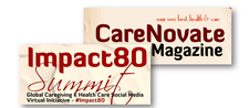 CareNovate + CareNovate Magazine logo