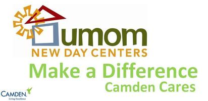 Make a Difference- Camden Cares