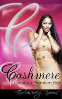 Exclusive Soiree: Cashmere Luxurious Premium Hair...