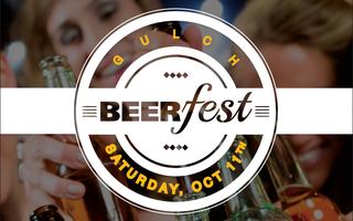 Gulch Beer Fest