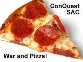 ConQuest SAC 2013