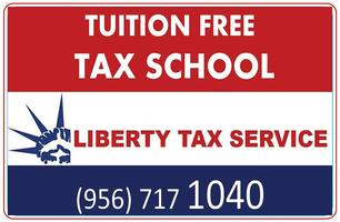TUITION FREE TAX SCHOOL