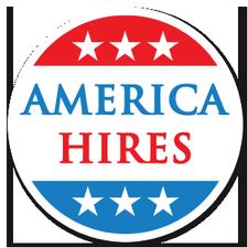 AmericaHires360 logo