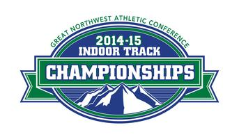 2014-15 GNAC Indoor Track and Field Championships