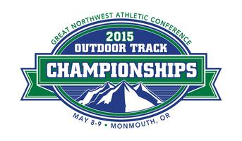2015 GNAC Outdoor Track and Field Championships