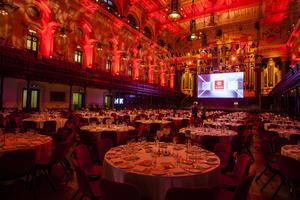 2014 Australian Museum Eureka Prizes Award Dinner