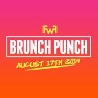 Brunch Punch