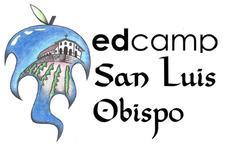 @EdcampSLO logo