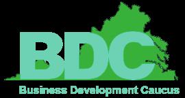 Business Development Caucus - Yorktown Business Town...